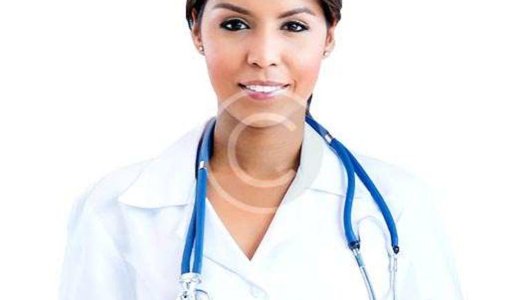 Dr. Eleonore Grey
